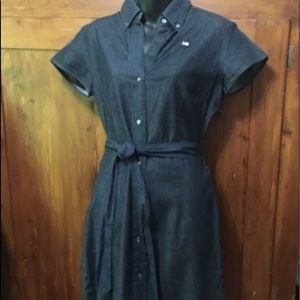 Polo Jeans Co Ralph Lauren Denim Dress